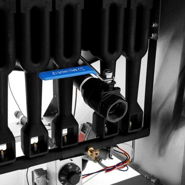 ATFS-50 HD 50lb S/S Deep Fryer