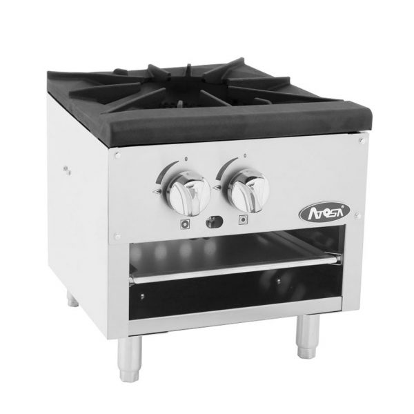 ATSP-18-1L Stock Pot Stove