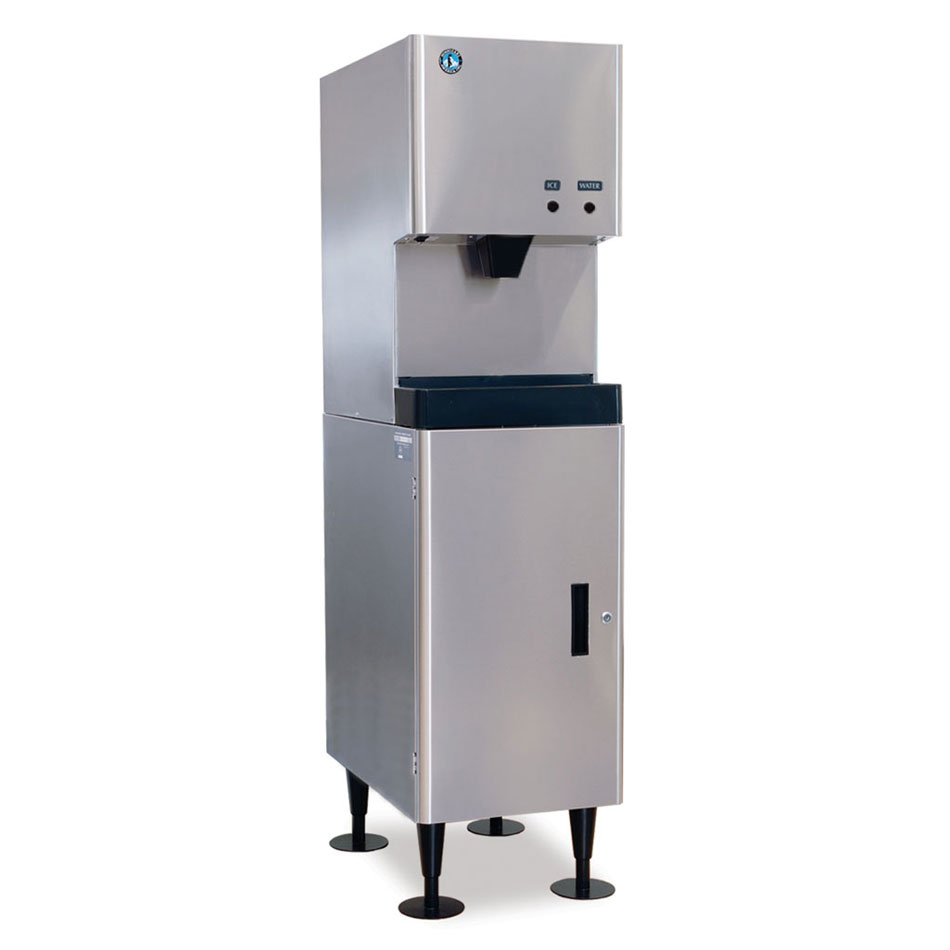 DCM270BAH Ice Maker Aircooled Ice and Water Dispenser Shtraders