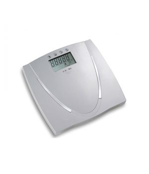 EF138 - body fat / hydration monitor scales