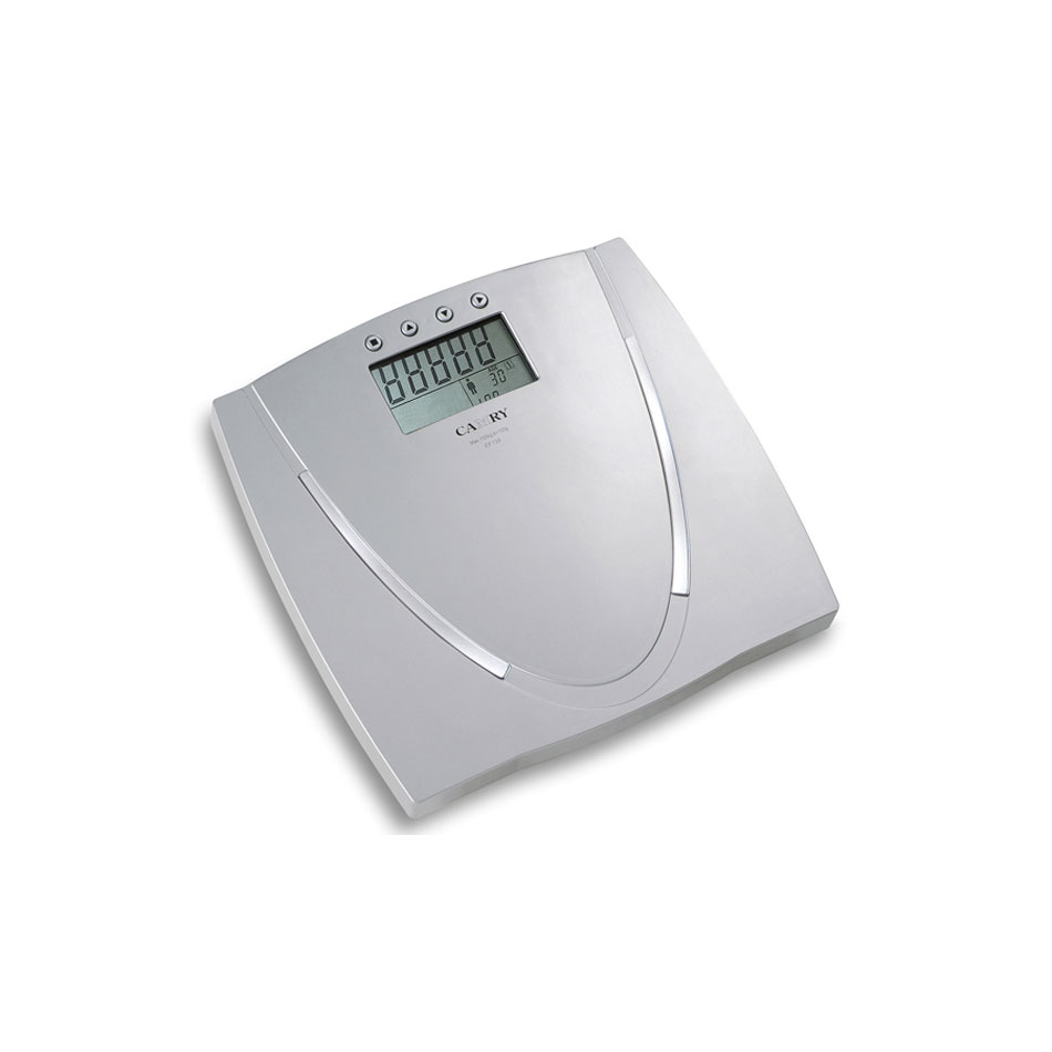 hydration fat monitor scale