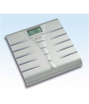 EF231BW - Body Fat And Hydration Scale