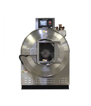 Open Pocket Rigid Mount Washer-Extractors