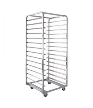 Movable Tray Trolley