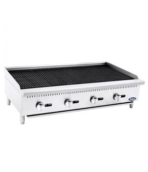 ATCB-48 HD 48″ Char-Rock Broiler