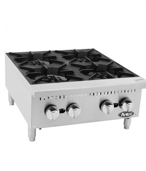 ATHP-24-4 HD 24″ Four Burner Hotplate
