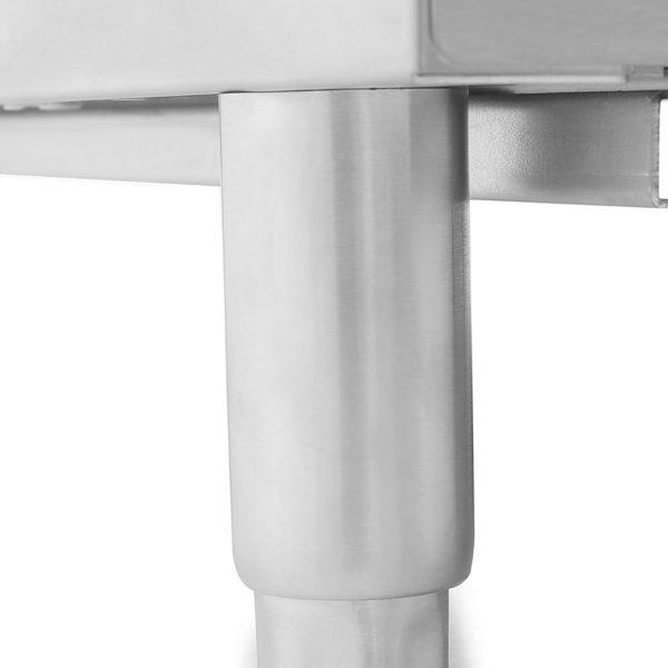 ATMG-24 HD 24″ Manual Griddle