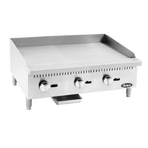ATMG-36 HD 36″ Manual Griddle
