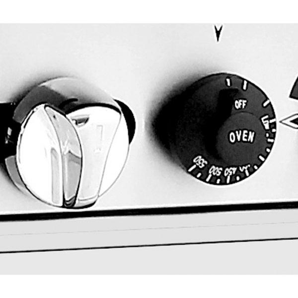 ATO-4B36G 60″ Gas Range