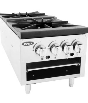 ATSP-18-2L Stock Pot Stove