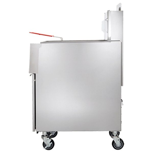 PowerFry5™ Freestanding Fryer with KleenScreen PLUS®