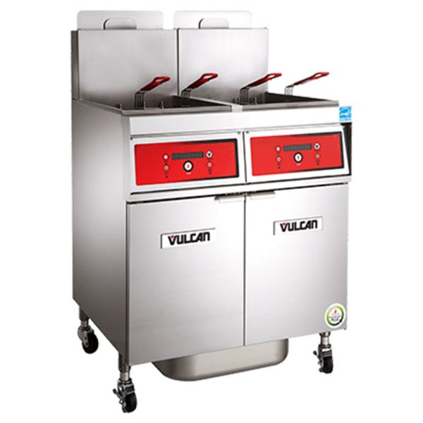 PowerFry5™ Two Battery Fryer with KleenScreen PLUS®