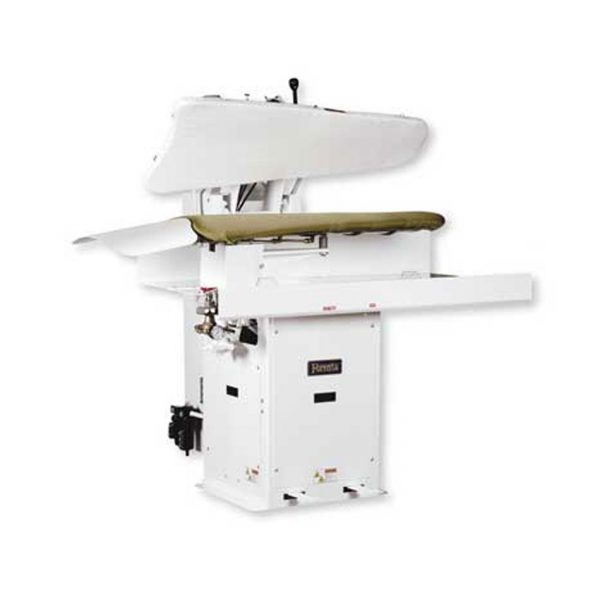 471SLMAC Legger Dry Cleaning Press