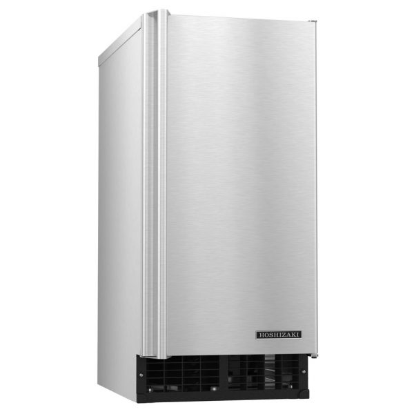 AM-50BAJ, Ice Maker, Air-cooled, Self Contained, Built in Storage Bin