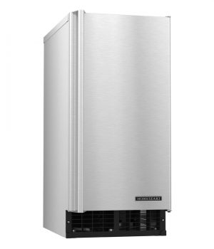 C-80BAJ-AD, Ice Maker, Air-cooled, Self Contained, Built in Storage Bin