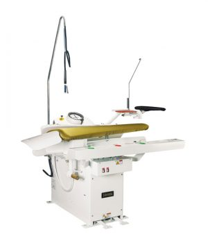 Contoured Legger/Utility Dry Cleaning Press