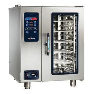 CTC10-10 Combi Oven