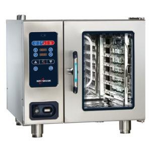CTC6-10 Combi Oven