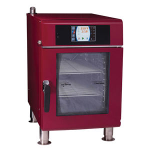 CTX4-10E COMBI OVEN WITH EXPRESSTOUCH CONTROL