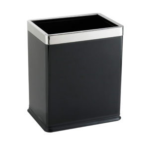 Double layer Rectangle bin - WBU-300523