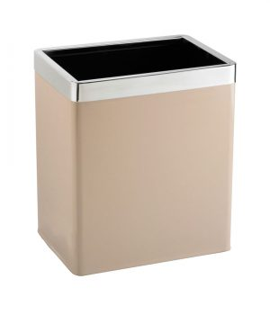 Double layer Rectangle bin - WBU-300524