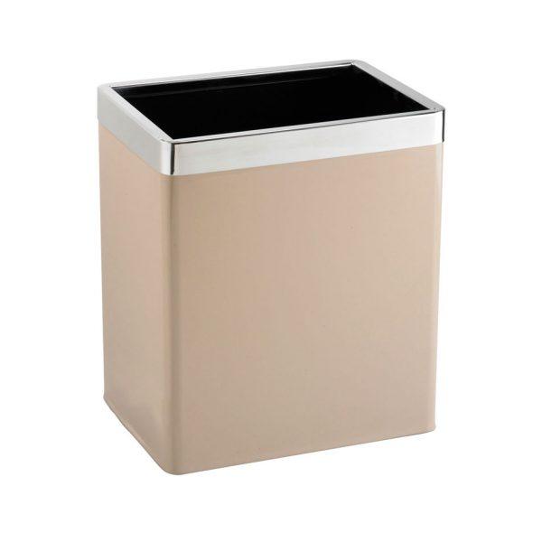 Double layer Rectangle bin - WBU-300524