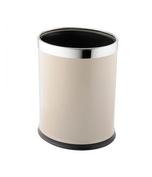 Double layer Round bin