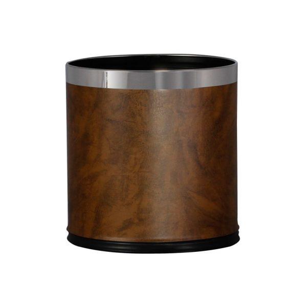 Double layer Round bin - WBU-300518