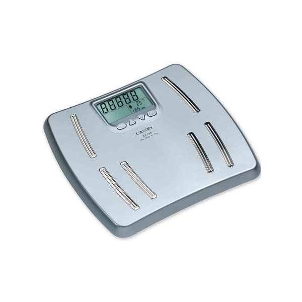 EF148h - Body Fat / Hydration Monitor Scales