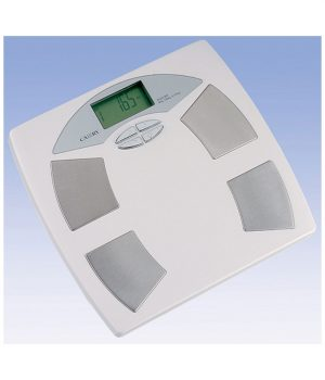EF221BW - Body Fat And Hydration Scales