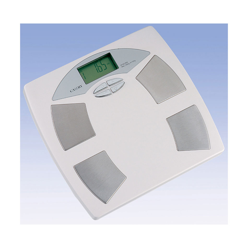 Ef221bw Body Fat And Hydration Scales Shtraders