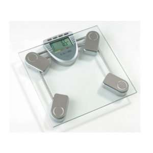 EF521BW - Body Fat And Hydration Scales