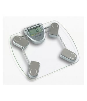 EF522BW BODY FAT / HYDRATION MONITOR SCALES