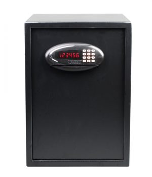 Guardian Plus Floor Safe - GSC Plus-535 FLR-BK