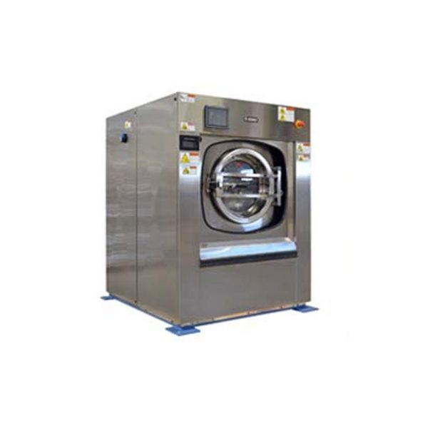 Open Pocket Soft Mount Washer-Extractors