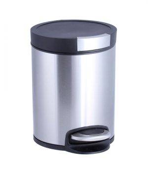 Pedal bin Soft-close