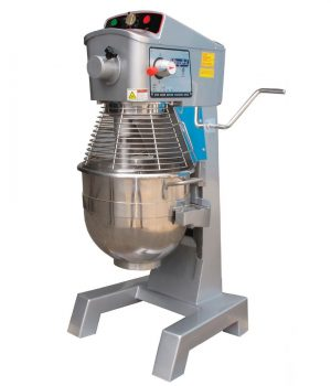 PPM-30 Series Heavy Duty Floor Mixer