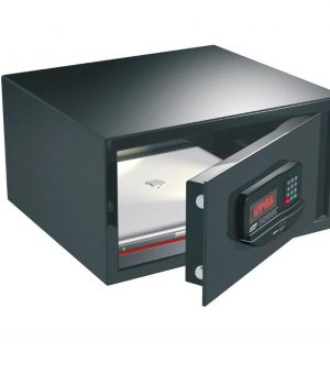 Resolute Safe Laptop - RSC-230 LPT-BK