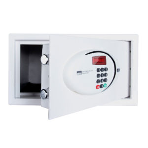 Trustee II Safe - Compact - TS II-195 CMP-WH