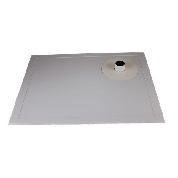 Zen Line II Main Tray with Kettle Fixation-866889