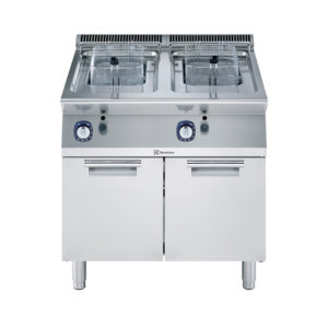 Cooking Ranges Fryers