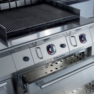 Electric PowerGrill