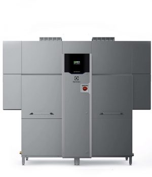 Rack Type Dishwasher