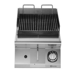 Modular Cooking Range Line 10